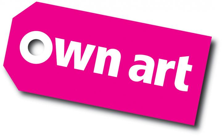 Urbane is delighted to announce that it is now a member of Own Art, which is an Arts Council England initiative operated in partnership with Creative Scotland.