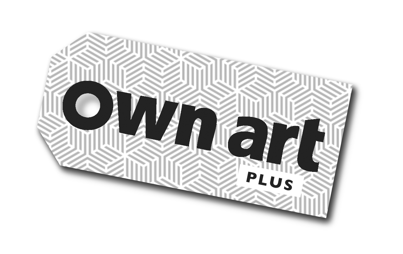 Urbane is very proud to be one of only a handful of art galleries in the UK to have been selected to join Own Art Plus. Now you can spread the cost of contemporary art priced from £2,500 to £25,000, over 10 equal monthly instalments.